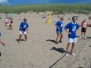 Beachvolleyball 2003