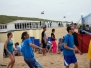 Beachvolleyball 2014