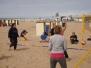 Beachvolleyball 2015