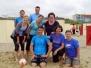 Beachvolleyball 2016