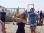 Beachvolleyball 2017