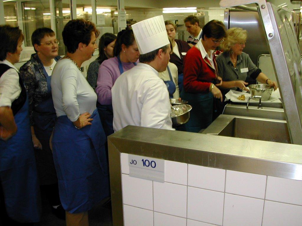 Japans koken 20