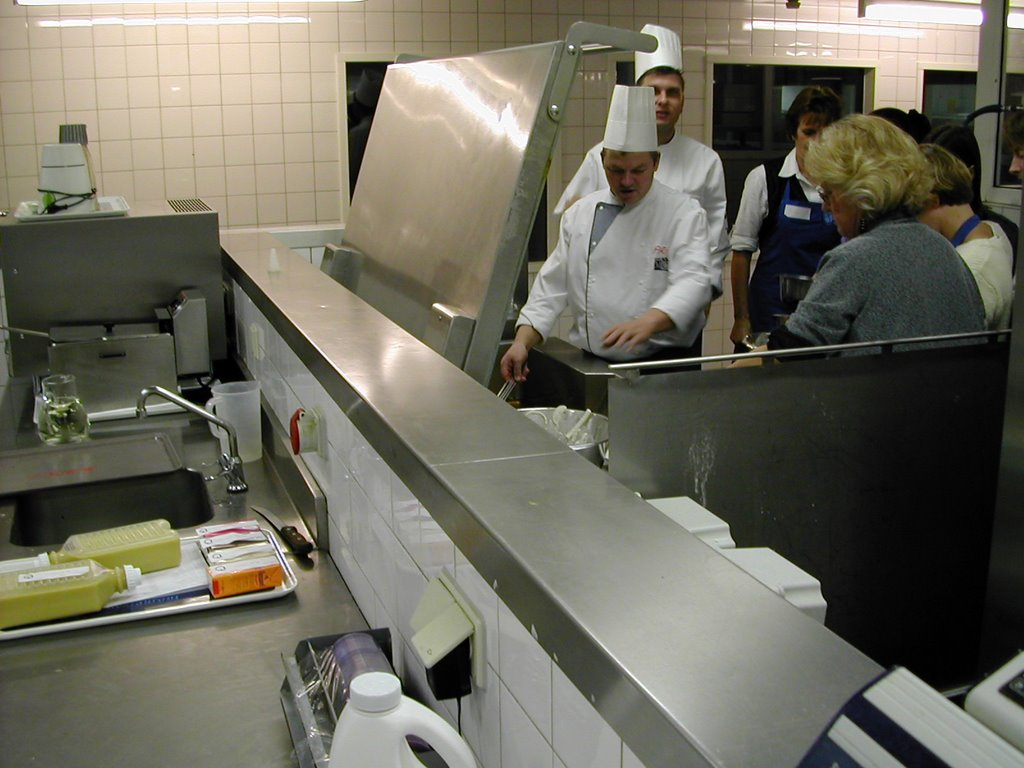 Japans koken 21